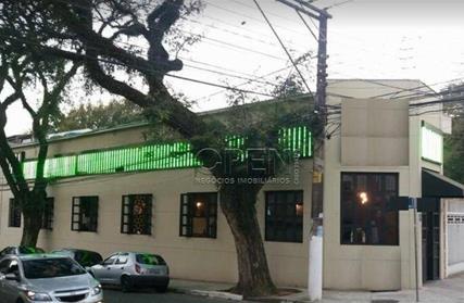 Galpão / Salão para Venda, Vila Assunção