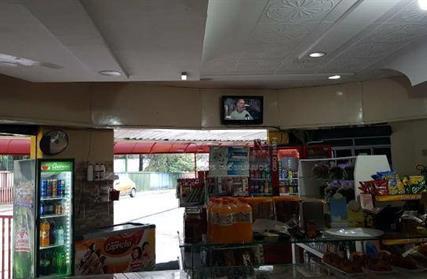 Ponto Comercial para Venda, Parque João Ramalho