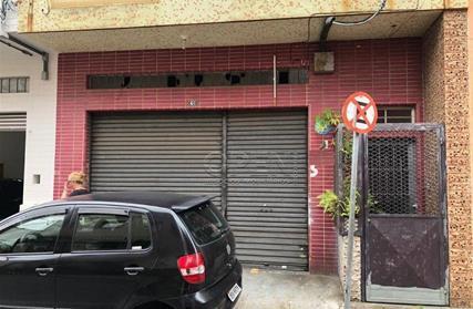 Galpão / Salão para Venda, Rudge Ramos