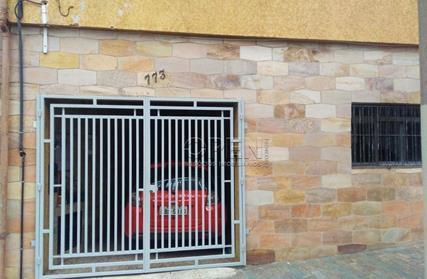 Sobrado para Venda, Barcelona