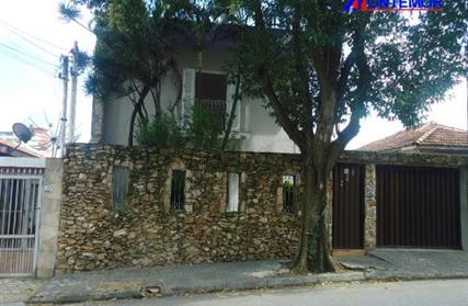Sobrado / Casa para Alugar, Rudge Ramos