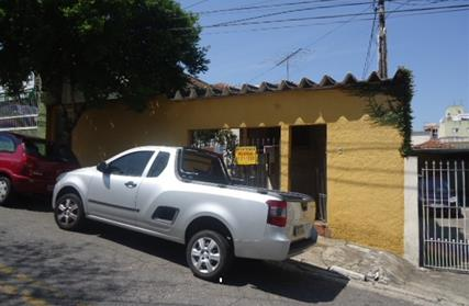 Casa Térrea para Alugar, Vila Euclides