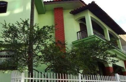 Casa Comercial para Alugar, Vila Euclides