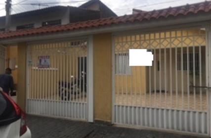 Casa Térrea para Alugar, Vila Vivaldi