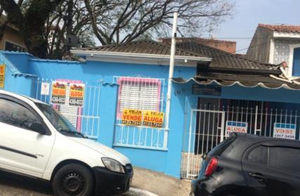 Casa Comercial para Alugar, Rudge Ramos