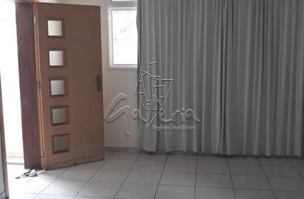 Casa Térrea para Alugar, Centro São Caetano do Sul