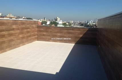 Cobertura para Venda, Parque Oratório