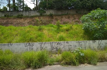 Terreno para Venda, Jardim Guapituba