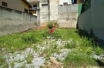 Terreno para Venda, Jardim Campo Verde