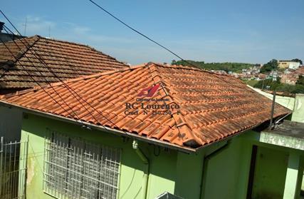 Casa Térrea para Venda, Jardim Zaira