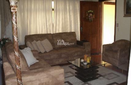 Sobrado / Casa para Venda, Planalto