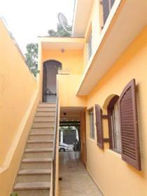 Casa Térrea para Venda, Vila Palmares