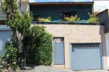 Casa Térrea para Venda, Jardim Progresso