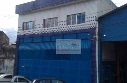 Galpão / Salão para Alugar, Vila Carlina