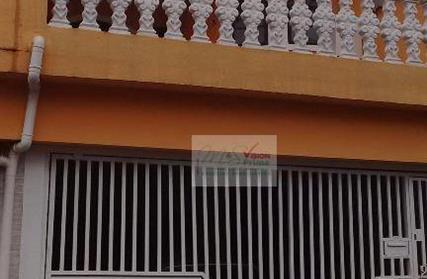 Sobrado para Venda, Vila Linda