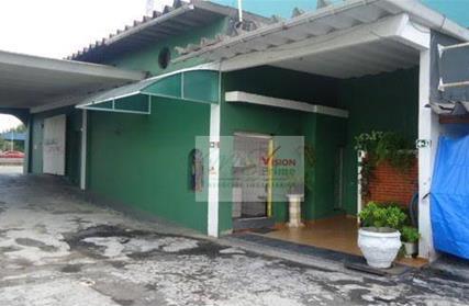 Galpão / Salão para Venda, Parque Central