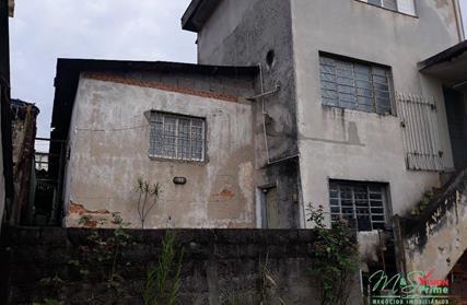 Casa Térrea para Venda, Jardim Alvorada