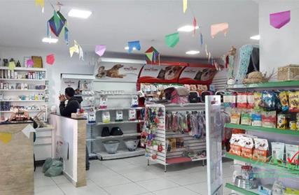 Ponto Comercial para Venda, Centro Santo André