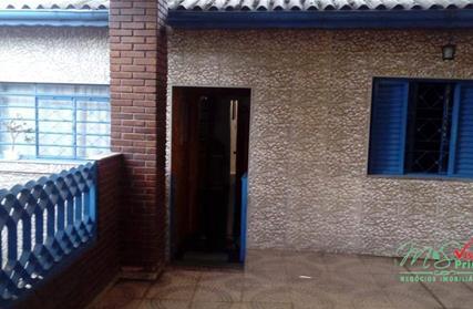 Casa Térrea para Venda, Jardim do Estádio