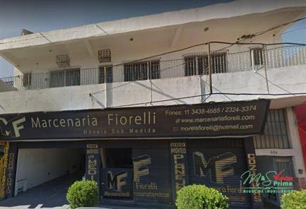 Prédio Comercial para Venda, Vila Homero Thon