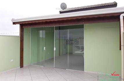 Cobertura para Alugar, Vila Linda