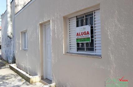 Casa Térrea para Alugar, Parque Industriário