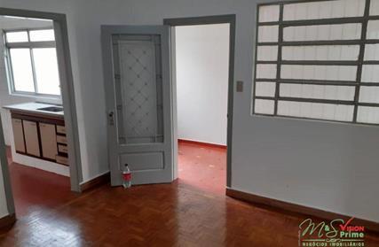 Casa Térrea para Alugar, Vila Cecília Maria