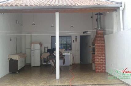 Casa Térrea para Venda, Jardim Abc