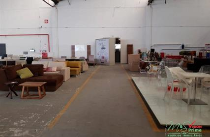 Galpão / Salão para Venda, Vila Armando Bondioli