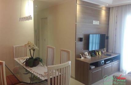 Apartamento para Venda, Vila Caminho do Mar