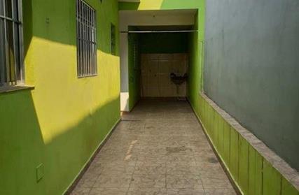 Casa Térrea para Alugar, Jardim Santa Cristina