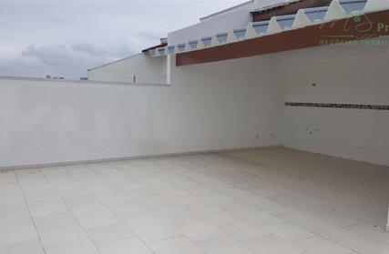 Cobertura para Alugar, Vila Marina