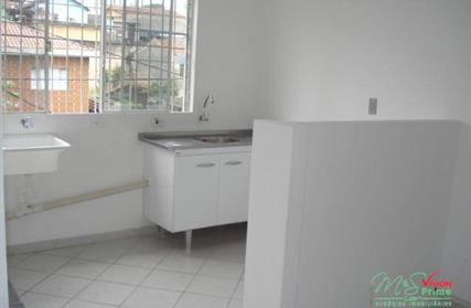 Kitnet / Loft para Alugar, Vila Luzita