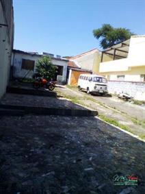 Terreno para Venda, Cidade São Jorge