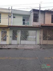 Casa Térrea para Venda, Jardim Santo Antônio