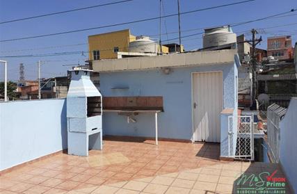 Casa Térrea para Venda, Jardim Cristiane