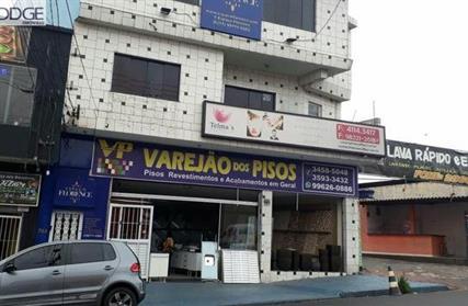 Sala Comercial para Alugar, Vila Alto de Santo André