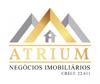 Banner Atrium Negócios Imobiliários