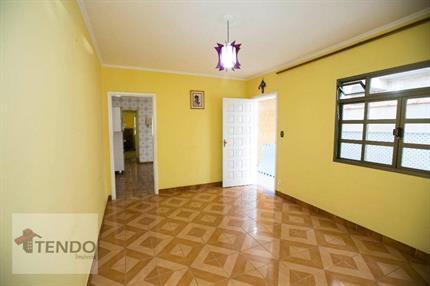 Casa Térrea para Venda, Jardim Santo Ignácio