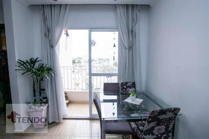 Apartamento para Venda, Vila Santa Cássia