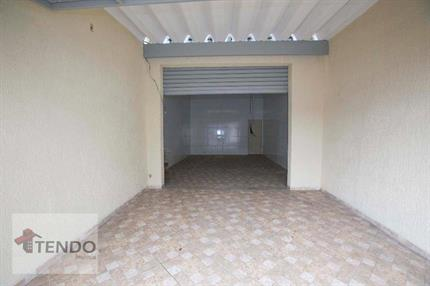 Ponto Comercial para Alugar, Jardim Santo Ignácio