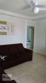 Apartamento para Venda, Jardim Vera Cruz