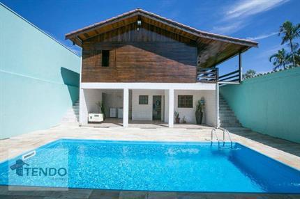 Casa Térrea para Venda, Vila Jurubatuba