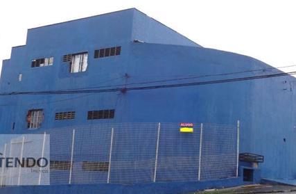 Galpão / Salão para Alugar, Jardim Silvana