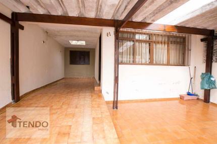 Casa Térrea para Venda, Jardim Fênix