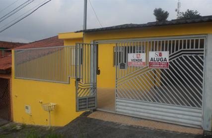 Casa Térrea para Venda, Bocaina
