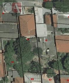 Terreno para Venda, Vila Bocaina