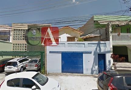 Casa Comercial para Alugar, Vila Bastos