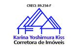 Karina Yoshimura Kiss Corretora de Imóveis