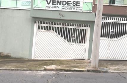 Sobrado / Casa para Venda, Vila Pires